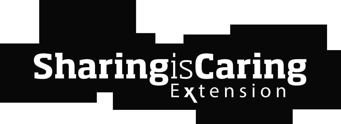 SharingisCaringExtension_Logo